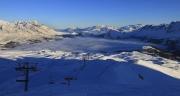 Super d�voluy station de ski hiver 2013
