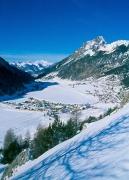 ceillac station de ski