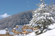 Praloup station alpes haute provence