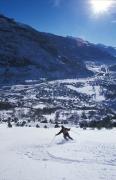 domaine skiable pelvoux