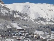 chaillol image ski