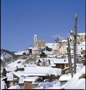 station ski molines queyras