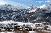 stations hautes alpes