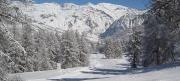 station de ski serre eyraud