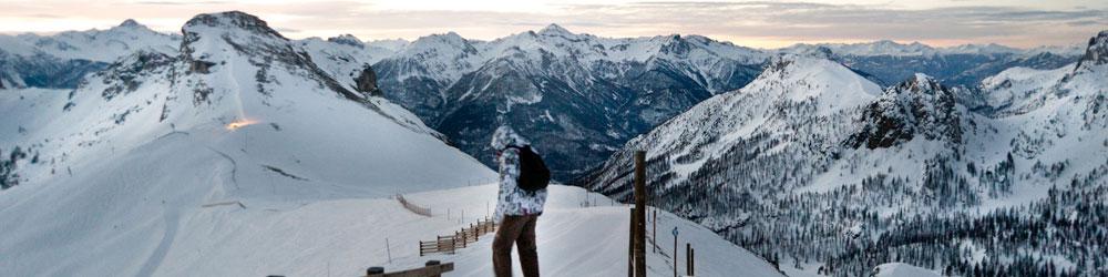 station serre chevalier prix forfaits ski date ouverture. Black Bedroom Furniture Sets. Home Design Ideas